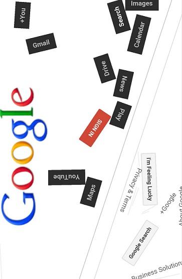 グーグル検索に裏技!隠し要素、機能を紹介!面白い編