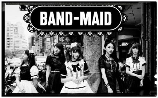 バンドメイドのメンバーや代表曲を紹介!演奏がカッコよすぎ!