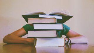 【初心者】英語が伸びず勉強がしんどい!挫折するまえに考え方を!