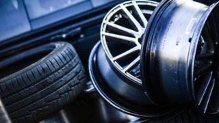 車の便利グッズ!タイヤの空気入れを50秒で!?「A03」機能紹介