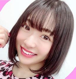杉山弥紀佳のプロフィール紹介!われち語を話す個性派女子!