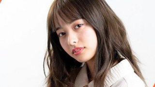 青山明日香のプロフや経歴を紹介!ハーフっぽくかわいいと話題に!?