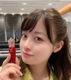 【画像20枚】橋本環奈のハーフアップがかわいい!髪型も人気