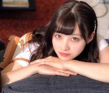 【画像20枚まとめ】橋本環奈の髪型・ハーフアップがかわいすぎる!!