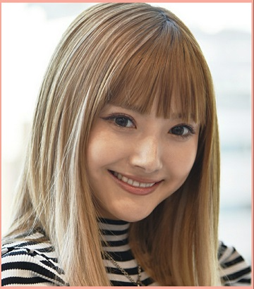 【画像】安斉かれんの可愛い笑顔が魅力的!佐々木希に似てる!?