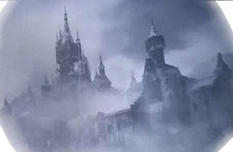 【バイオ8】ドミトレスク城のモデルはどこ?舞台由来は吸血鬼の発祥の地!?